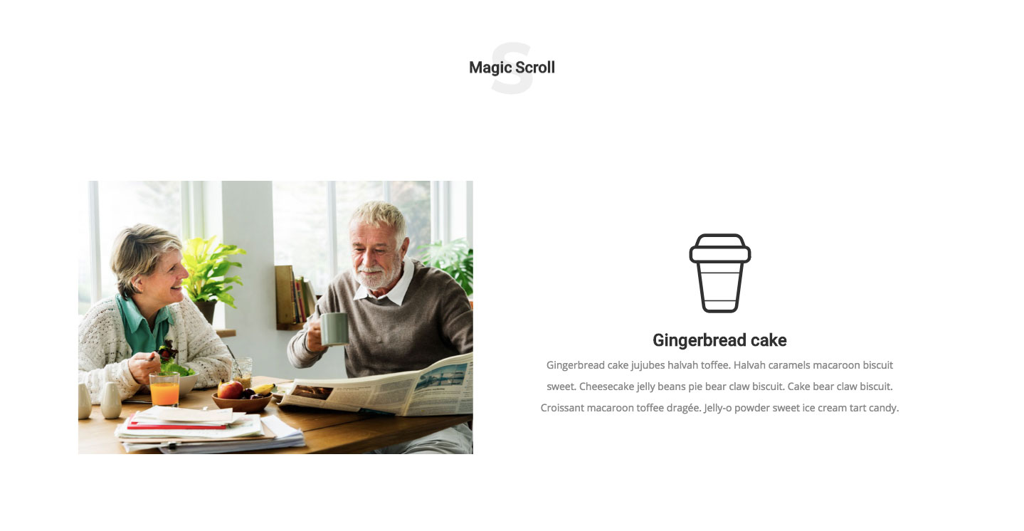 Creative Image Showcase Addon for WPBakery Page Builder (formerly Visual Composer) - 5