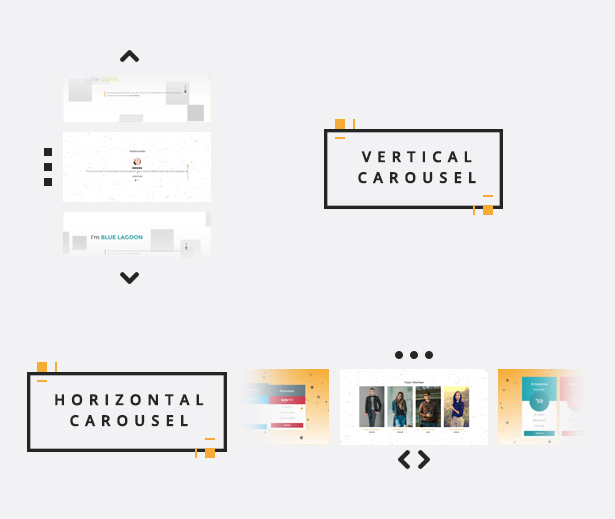 Row Elements Carousel Addon for Visual Composer 4