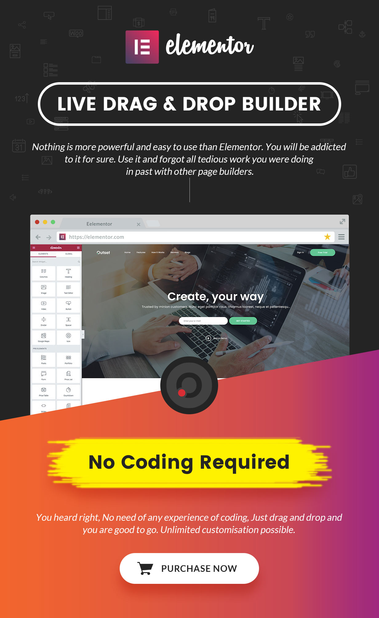 The Outset - SaaS, App, Product & Tech Software Startup Theme - 4